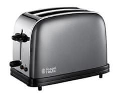 Russell Hobbs toster 18954-56 Storm Grey