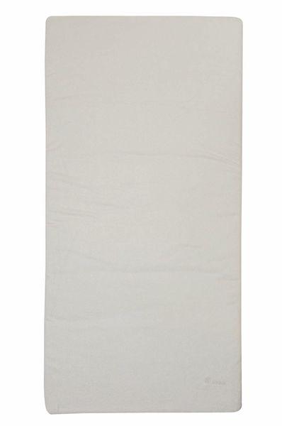 Candide Cestovní matrace froté 120x60cm, béžová