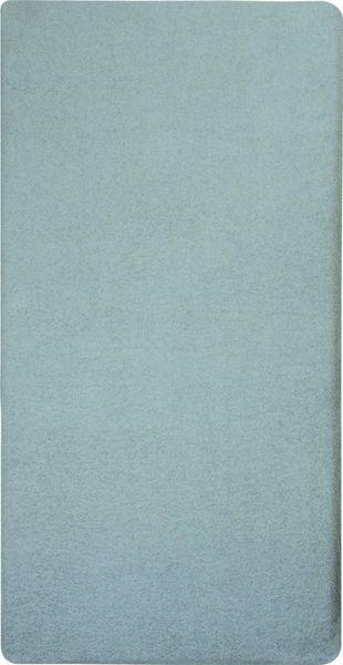 Candide Cestovní matrace froté 120x60cm, šedá