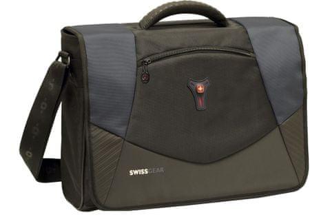 Wenger Swissgear MYTHOS Laptop táska 17