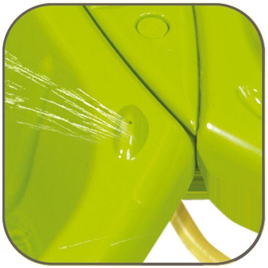 Smoby peskovnik/bazenček s priključkom za vodo, zelen