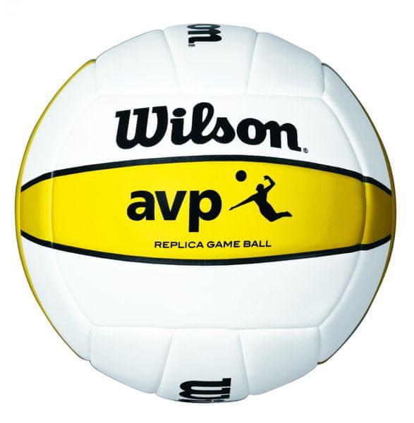 Wilson AVP Replica Yellow