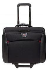 """Wenger POTOMAC - cestovní kufr s brašnou na notebook do úhlopříčky 15,4"""""""
