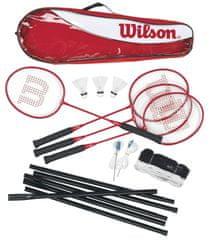 Wilson set za badminton