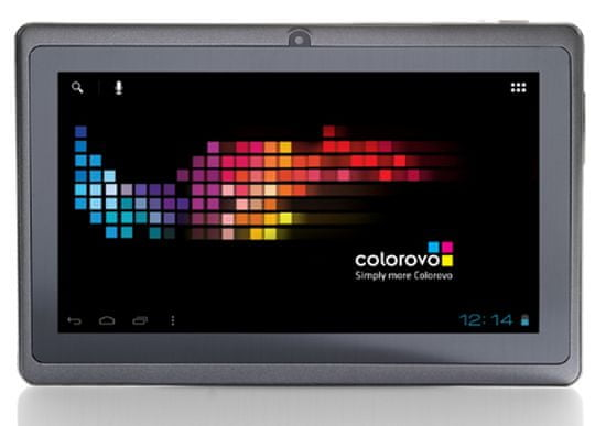 Colorovo CityTab Lite 7'', Wi-Fi