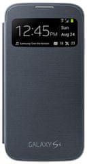 SAMSUNG flip EF-CI950BBEG S-view Galaxy S4, čierny