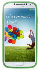SAMSUNG EF-PI950BGEG Galaxy S4 Telefon tok, Zöld