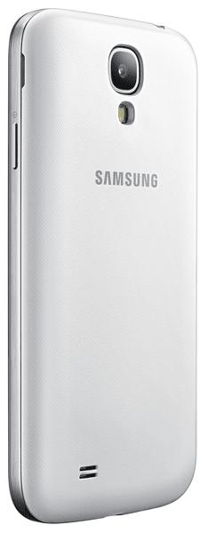 Samsung kryt pro bezdrátové nabíjení EP-CI950IWE, Galaxy S4