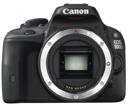 Canon EOS 100D Body + 50 € od Canonu späť!