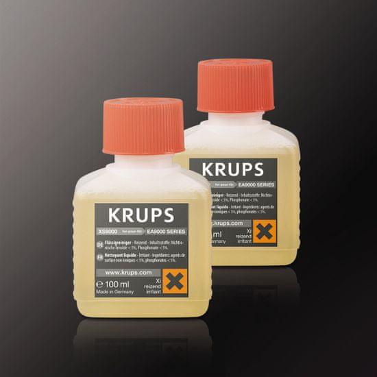 KRUPS XS900010 Barista Cleaning liquid