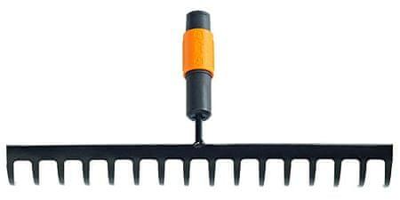 Fiskars grabie 16 zębne (135512) QuikFit