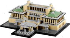 LEGO® Architecture 21017 Hotel Imperial