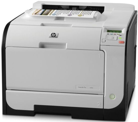 HP LaserJet Pro 300 Color M351a (CE955A)