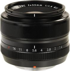 FujiFilm objektiv XF 35 mm f1.4 R