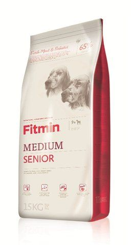 Fitmin Medium Senior 3 kg