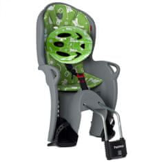 Hamax Kiss set zelená - II. jakost