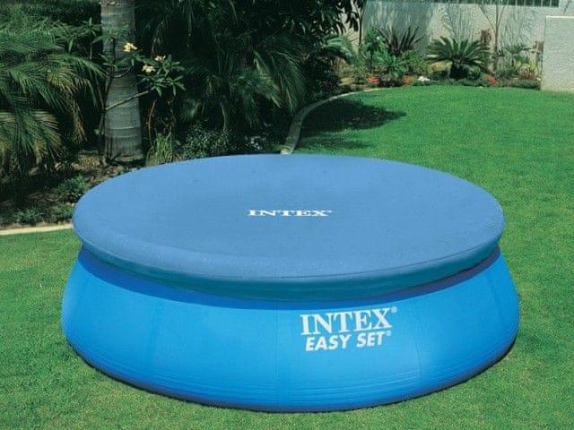 Intex Krycí plachta pro bazén 305 cm