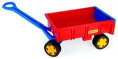 Wader Wózek-Przyczepa 10950