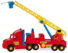 Wader Straż Pożarna Super Truck 36570