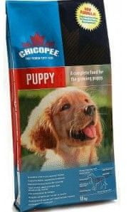 Chicopee hrana za pasje mladiče, 15 kg