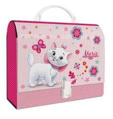 Karton P+P Marie Füzetbox + KOH-I-NOOR 12 db-os Színesceruza készlet
