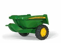 Rolly Toys prikolica za traktor John Deere