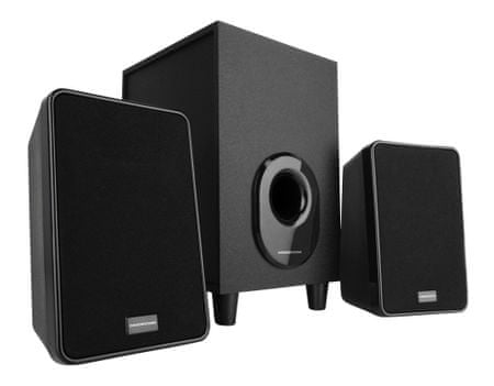 Modecom zvočniki MC-S1