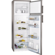 AEG S72700DSX1 Kombinált hűtőszekrény