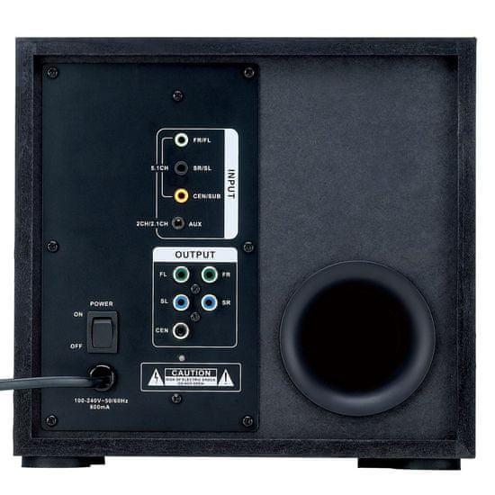 Genius głośniki SW-G5.1 3500
