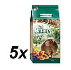 Versele Laga hrana za podgane, 5 x 750 g