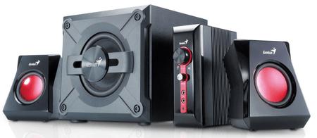Genius zvočniki SW-G2.1 1250