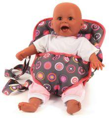 Bayer Chic Klokanka pre bábiky