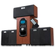 Genius komplet zvučnika 5.1 SW-HF5.1 6000