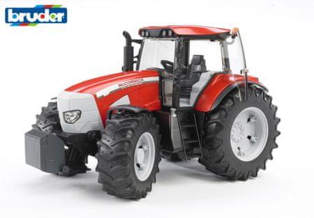 Bruder traktor Mccorm XTX 165