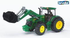 Bruder Traktor John Deere