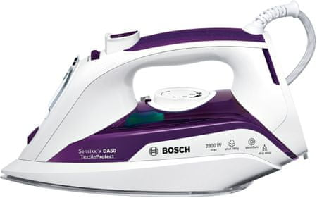 Bosch żelazko TDA 502801T