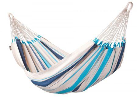 La Siesta hamak Caribena single blue