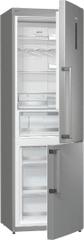 Gorenje kombinirani hladilnik NRK6193TX