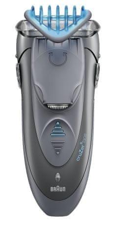 Braun CruZer 6 Face (Z60 Wet&Dry)
