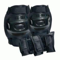 Tempish Standard 3 set Görkorcsolya védőfelszerelés