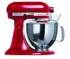 KitchenAid mikser 5KSM150PSEER Artisan - Empire red