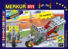 Merkur M 011 Motocykel