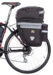 Arsenal Sakwa na tylny bagażnik (art.465)