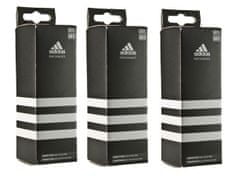 Adidas Adidas 3 pack Competition*** white 9 szt