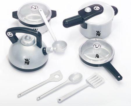 Klein Komplet kuhinjskih loncev