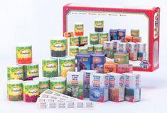 Klein Imitacja produktów spożywczych