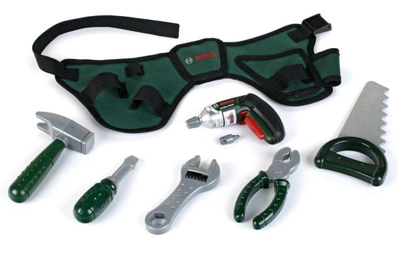 Klein Pásek s nářadím Bosch