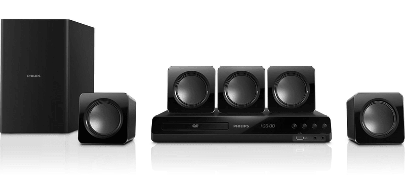 Philips HTD3510/12
