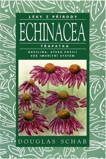 Mall.cz: Schar Douglas Echinacea - Třapatka - rostlina, která posílí váš imutnitní systém - Léky z přírody