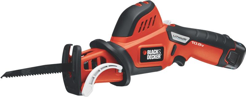 Black+Decker GKC108